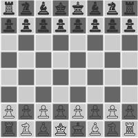Two Person Chess